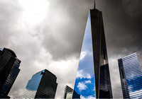 Freedom Tower - NYC, NY